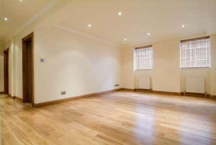 3 Bedroom Apartment, Seymour Place, Marylebone