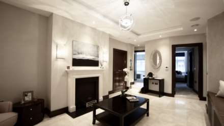 4 Bedroom Apartment, Knightsbridge, London