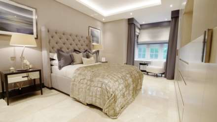 4 Bedroom Flat, Knightsbridge, Knightsbridge