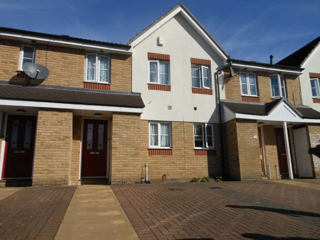 Property For Sale Winsor Terrace, Beckton, London