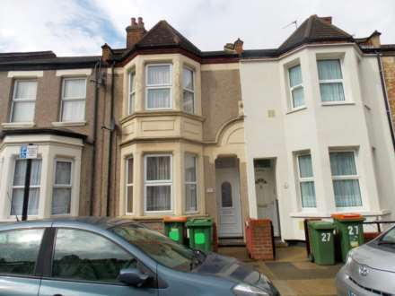 3 Bedroom Terrace, Saville Road, Silvertown