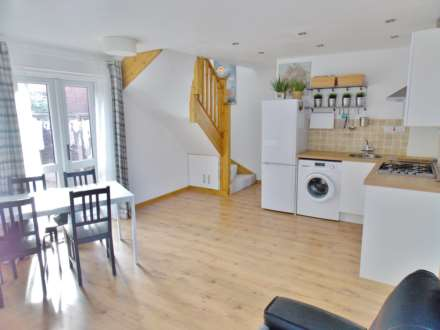 Property For Sale Linton Gardens, London