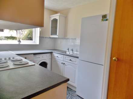 Property To Rent Harrier Way, Beckton, London