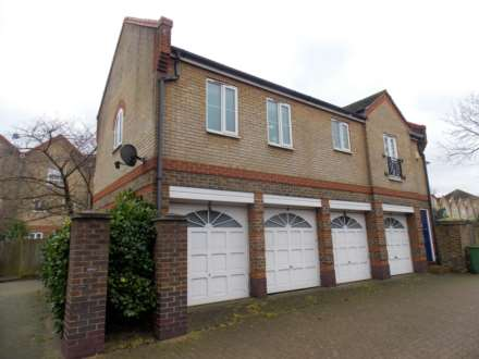 1 Bedroom Apartment, Pembroke Road, Beckton