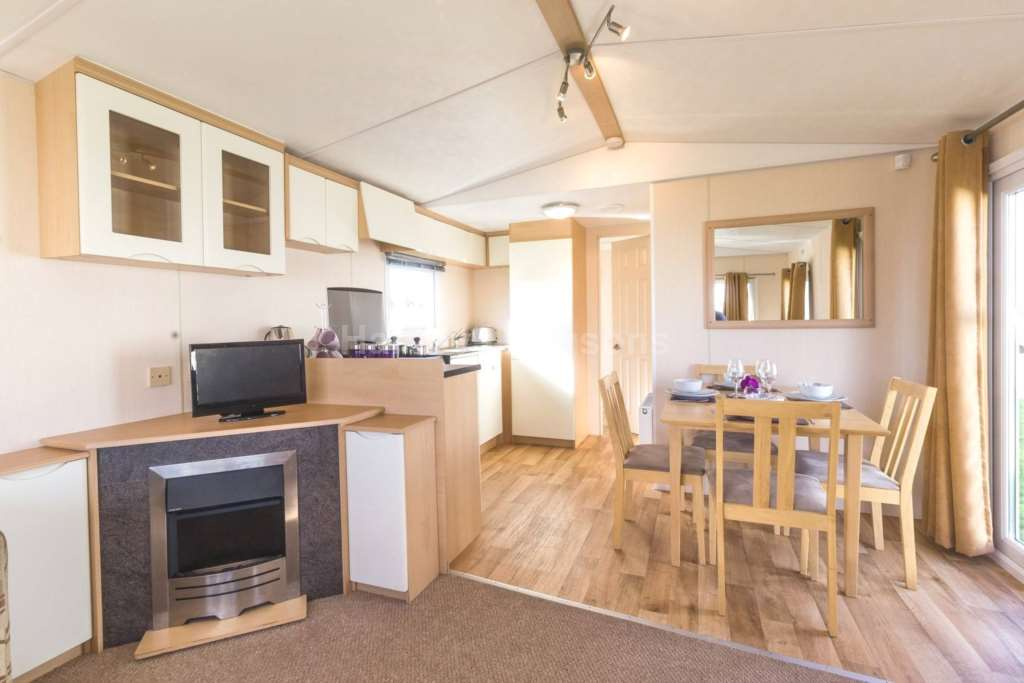 Awesome Hopton Holiday Village Static Caravans For Sale  Haven Ownership