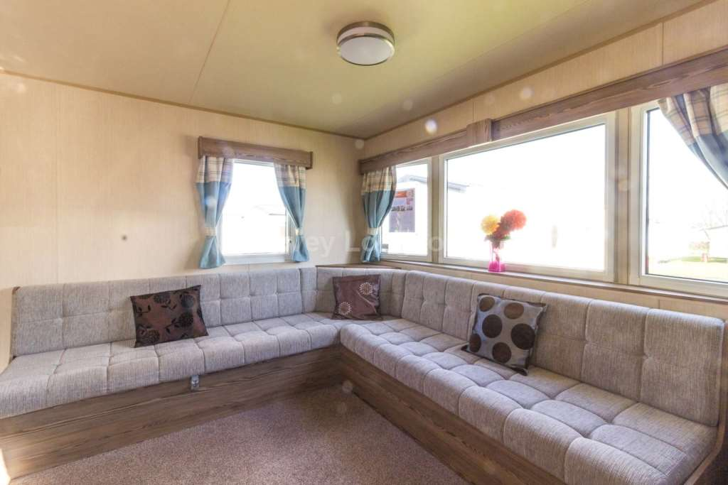 Awesome Static Caravans For Sale In Great Yarmouth  Hopton  Haven Ownership