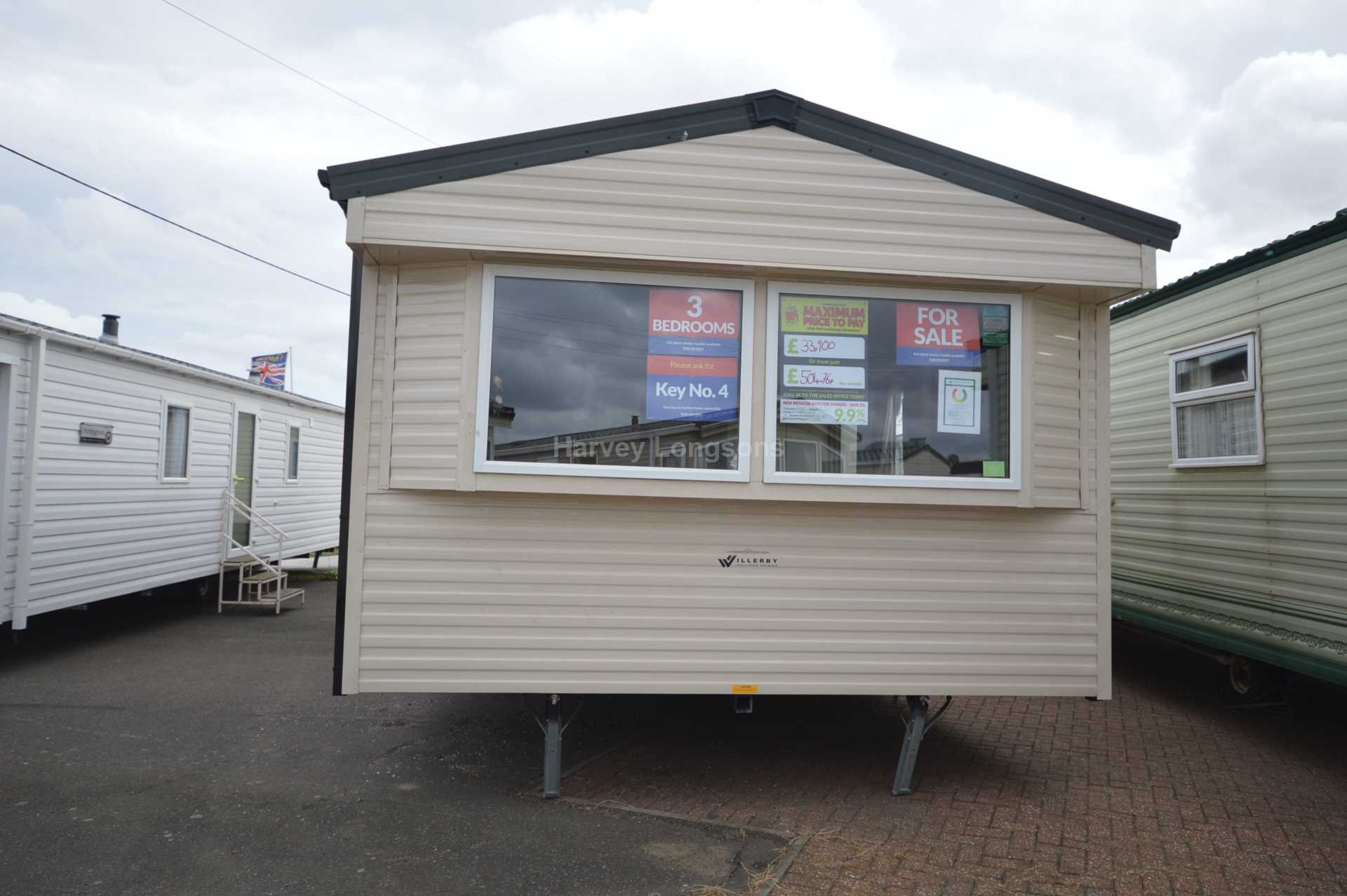 Lastest Static Caravans For Sale Seaview Whitstable Kent  Park Holidays UK