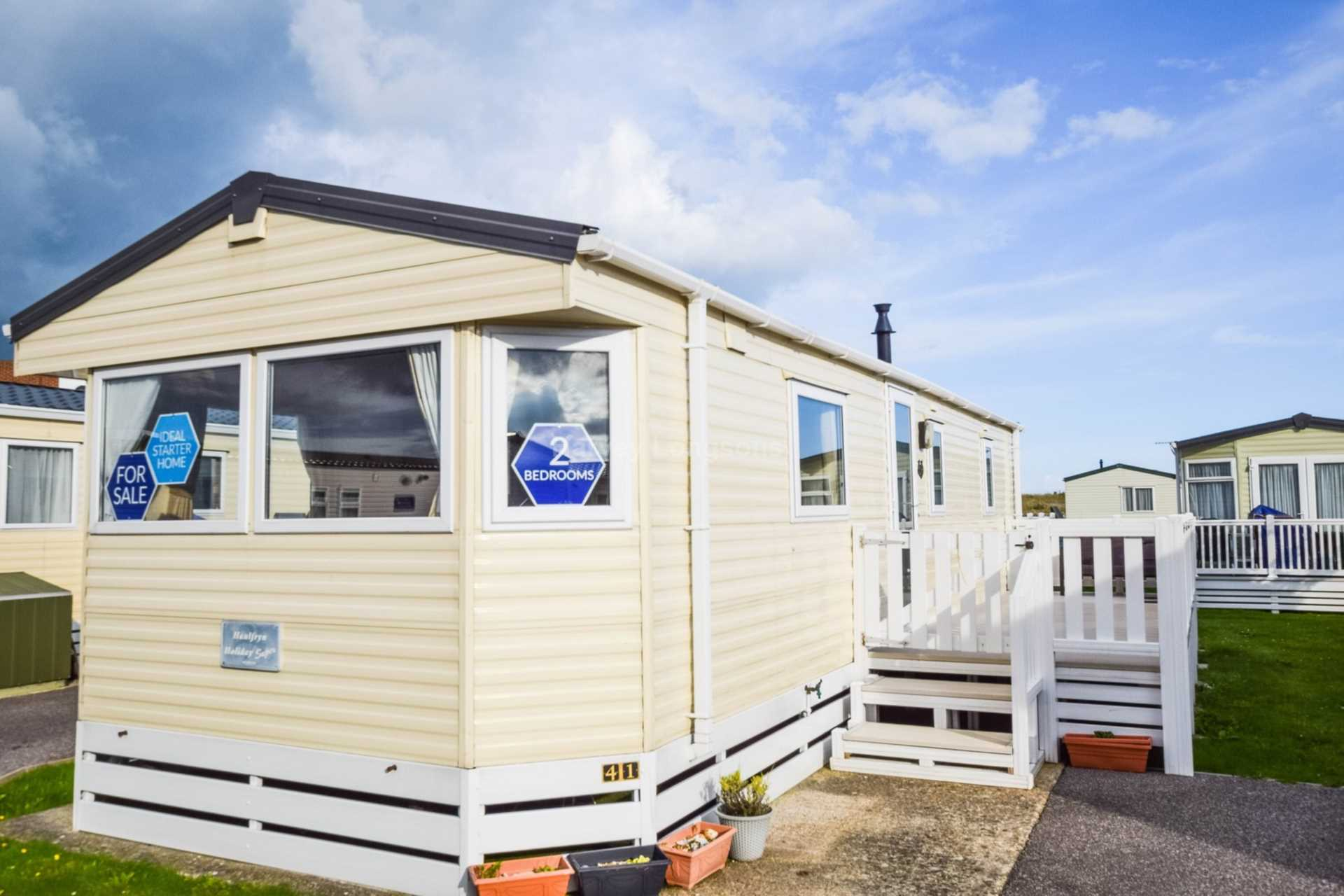 Pevensey Bay Holiday Park, Pevensey Bay