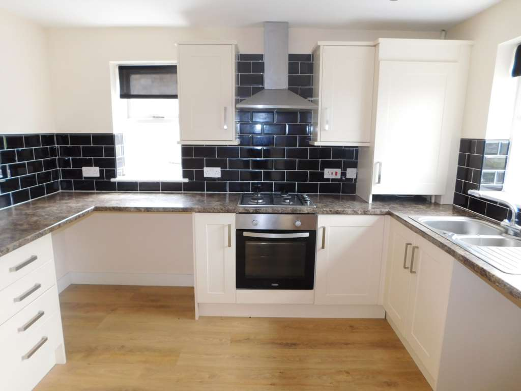 2 Bedroom Apartment, Anderson Court, Burnopfield, Newcastle upon Tyne