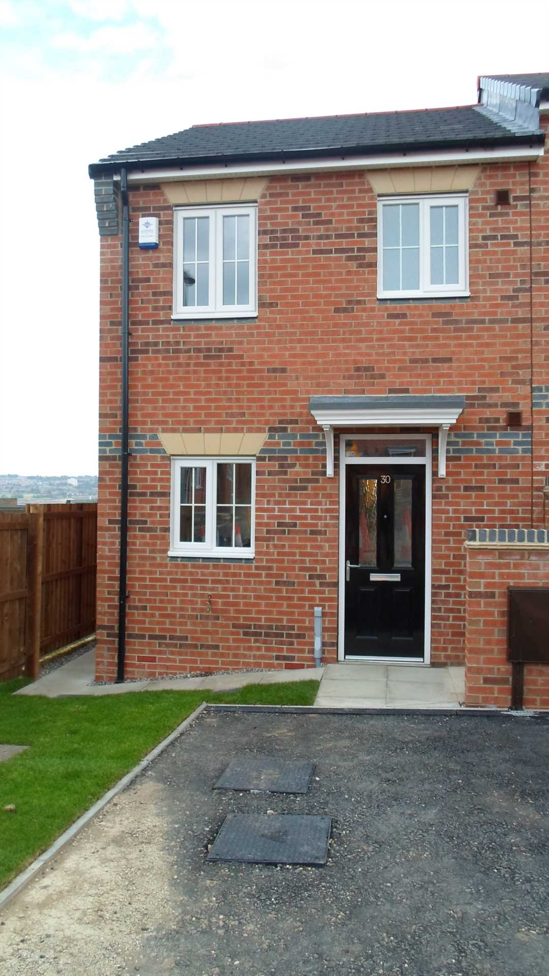 2 Bedroom House, Whitewell Road, Blaydon
