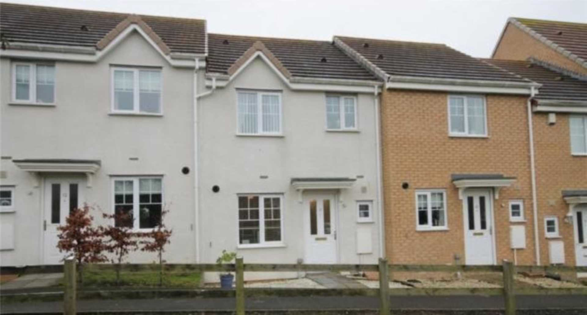 3 Bedroom Terrace, The Green, Consett