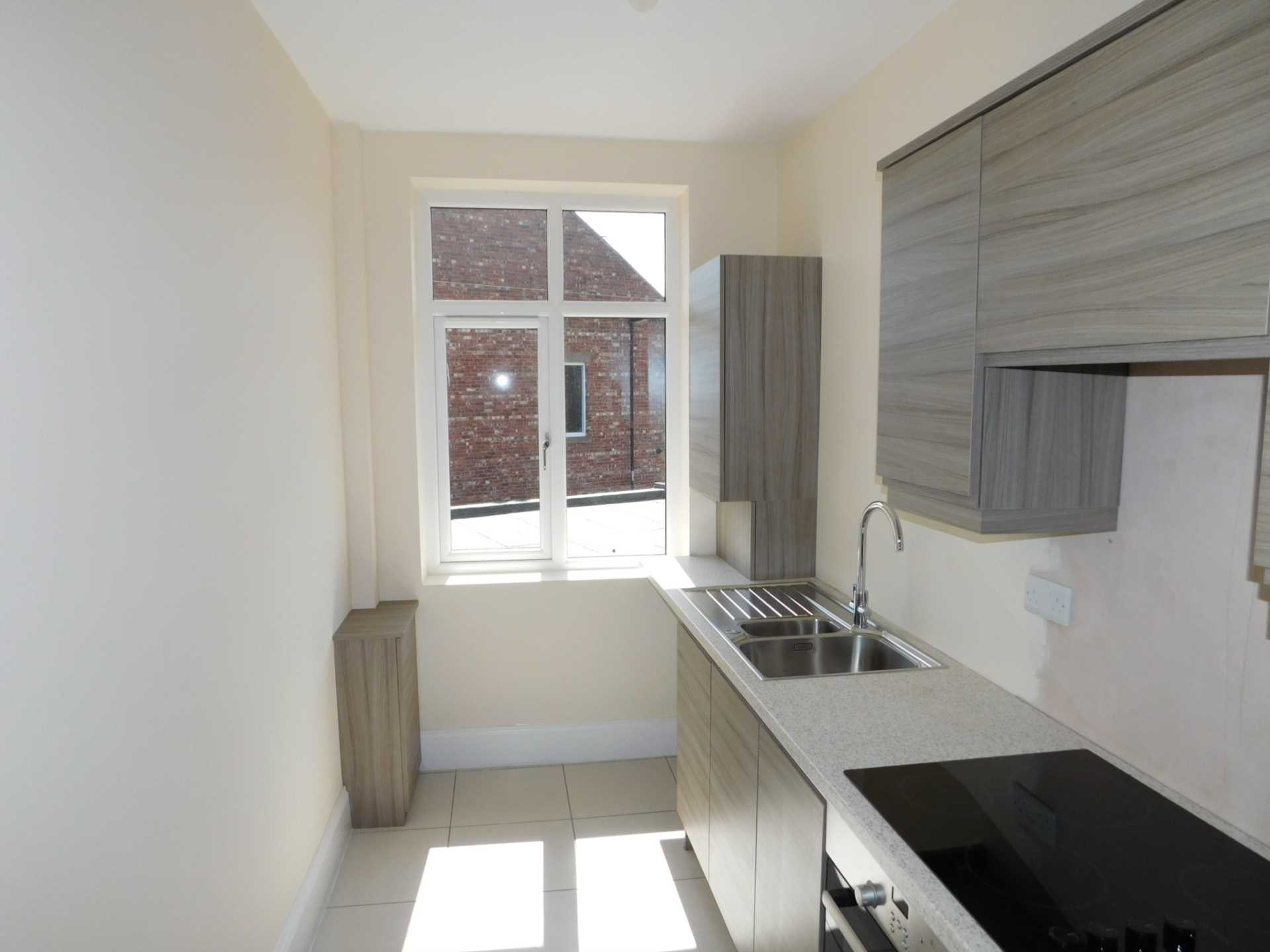 2 Bedroom Apartment, Kingswood Avenue, Jesmond, Newcastle