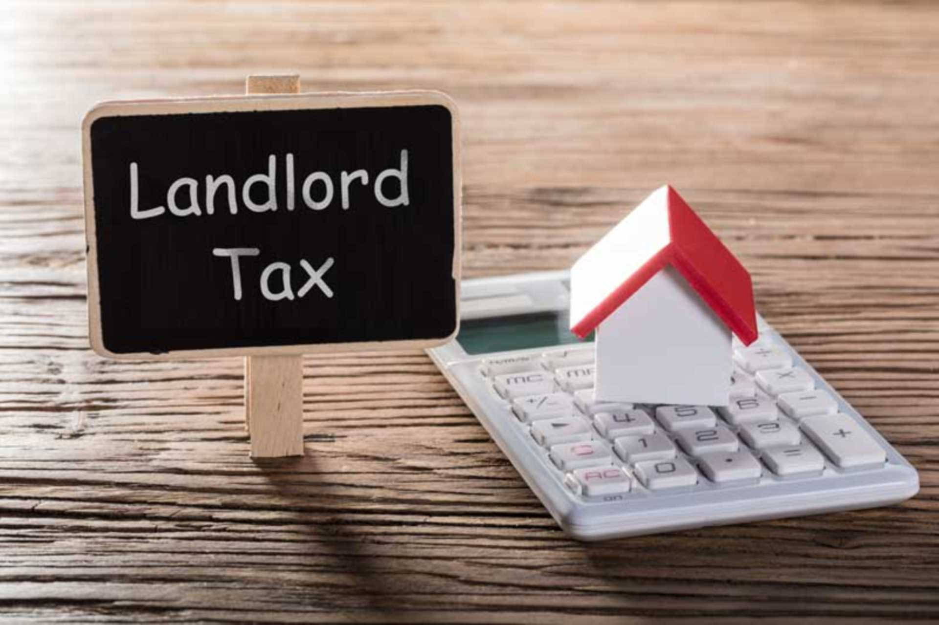 Why the forthcoming Landlord taxes are worse than most Landlords think...