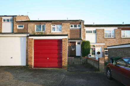 3 Bedroom Terrace, Brambling Rise