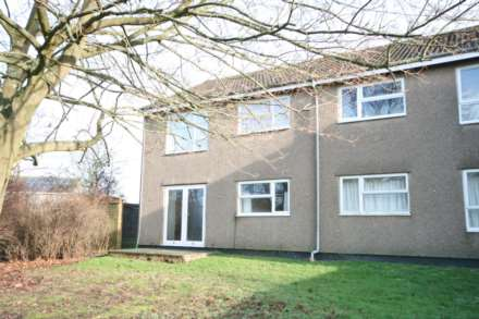 1 Bedroom Flat, Stronsay Close