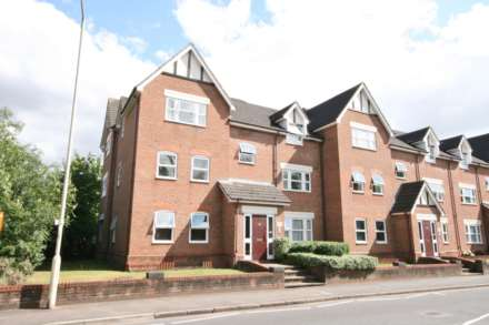 1 Bedroom Apartment, Leighton Buzzard