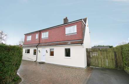 4 Bedroom Detached, Dunstable