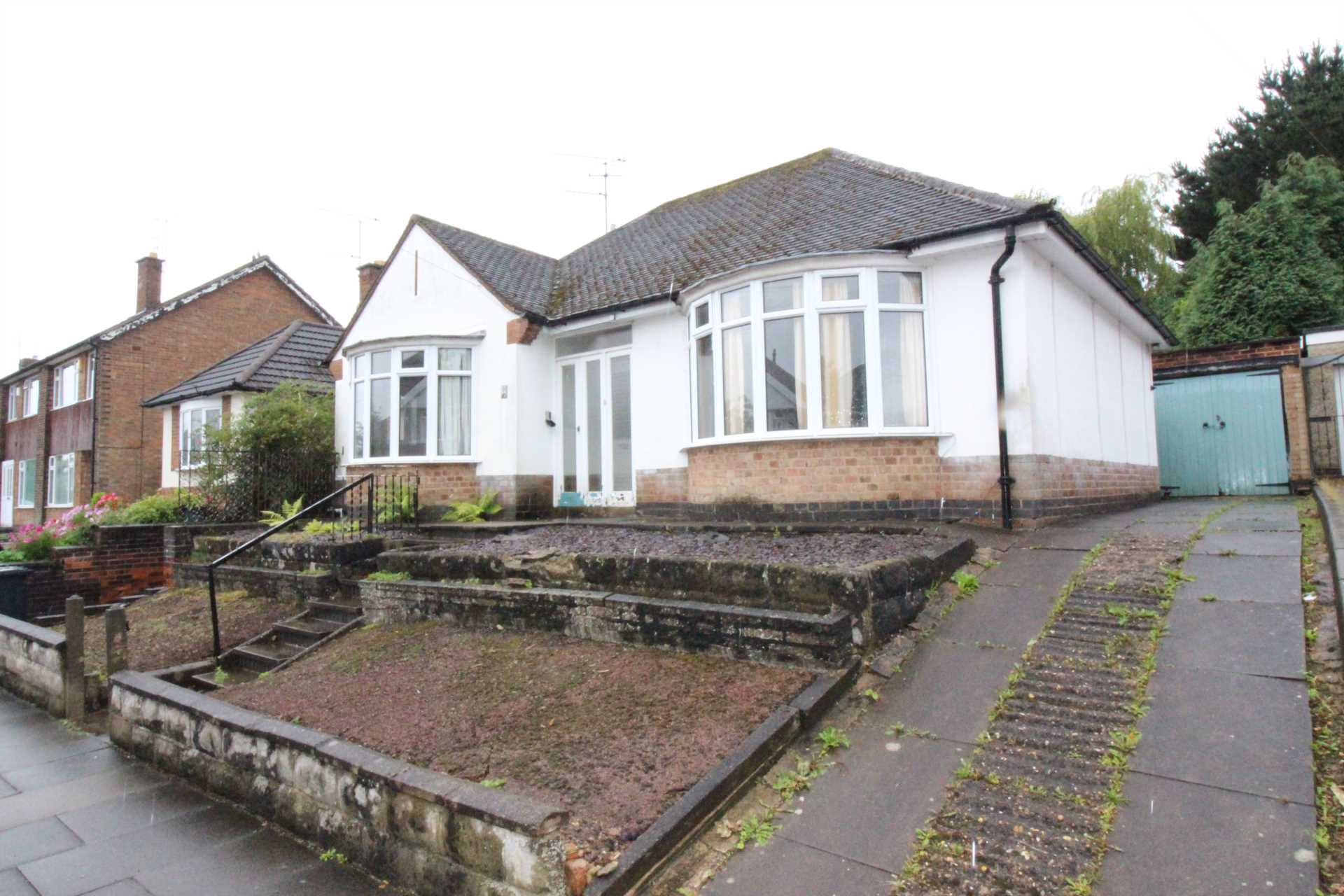 Coming Soon! A large Detached Bungalow In Evington LE5 To Rent