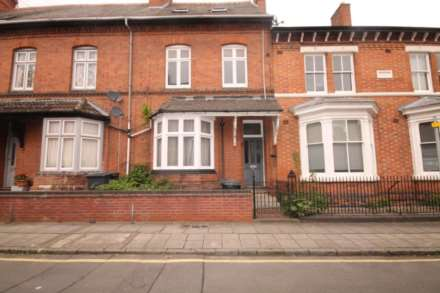Property For Sale Turner Street, City Centre, Leicester