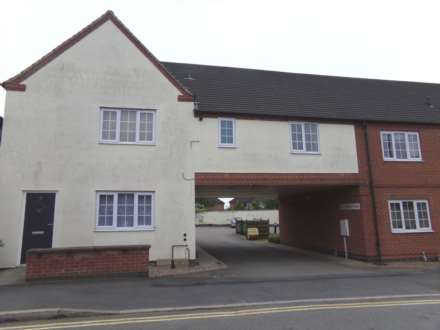 Clumber Court, Ratby LE6 0HU