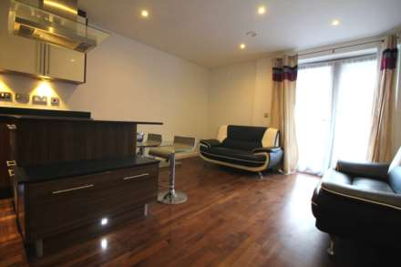 Property To Rent Vanston Place, Fulham Broadway, London