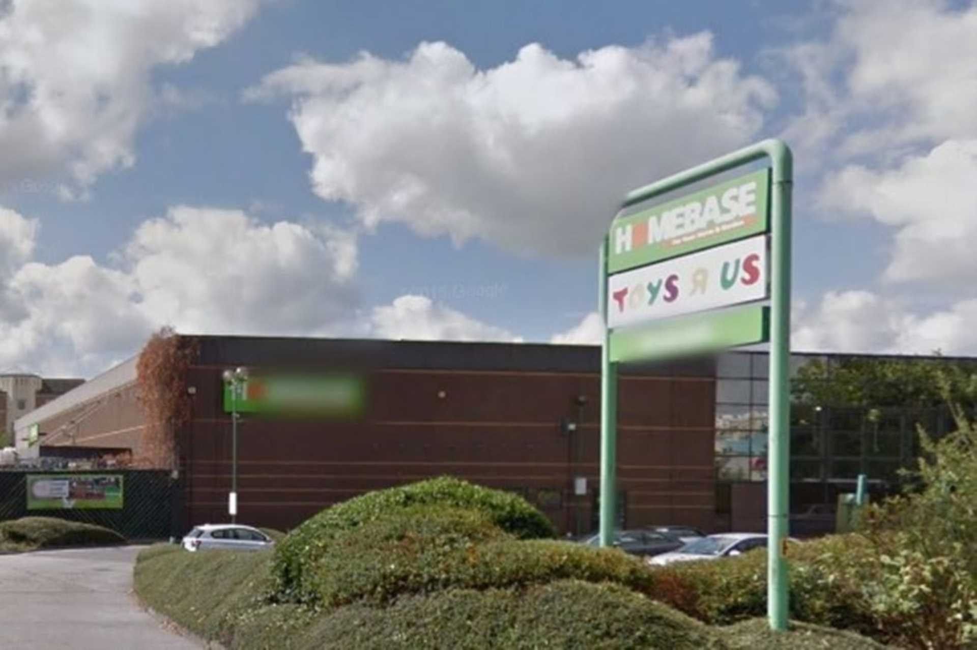 765 homes plan for Reading Homebase and former Toys R Us site could be approved