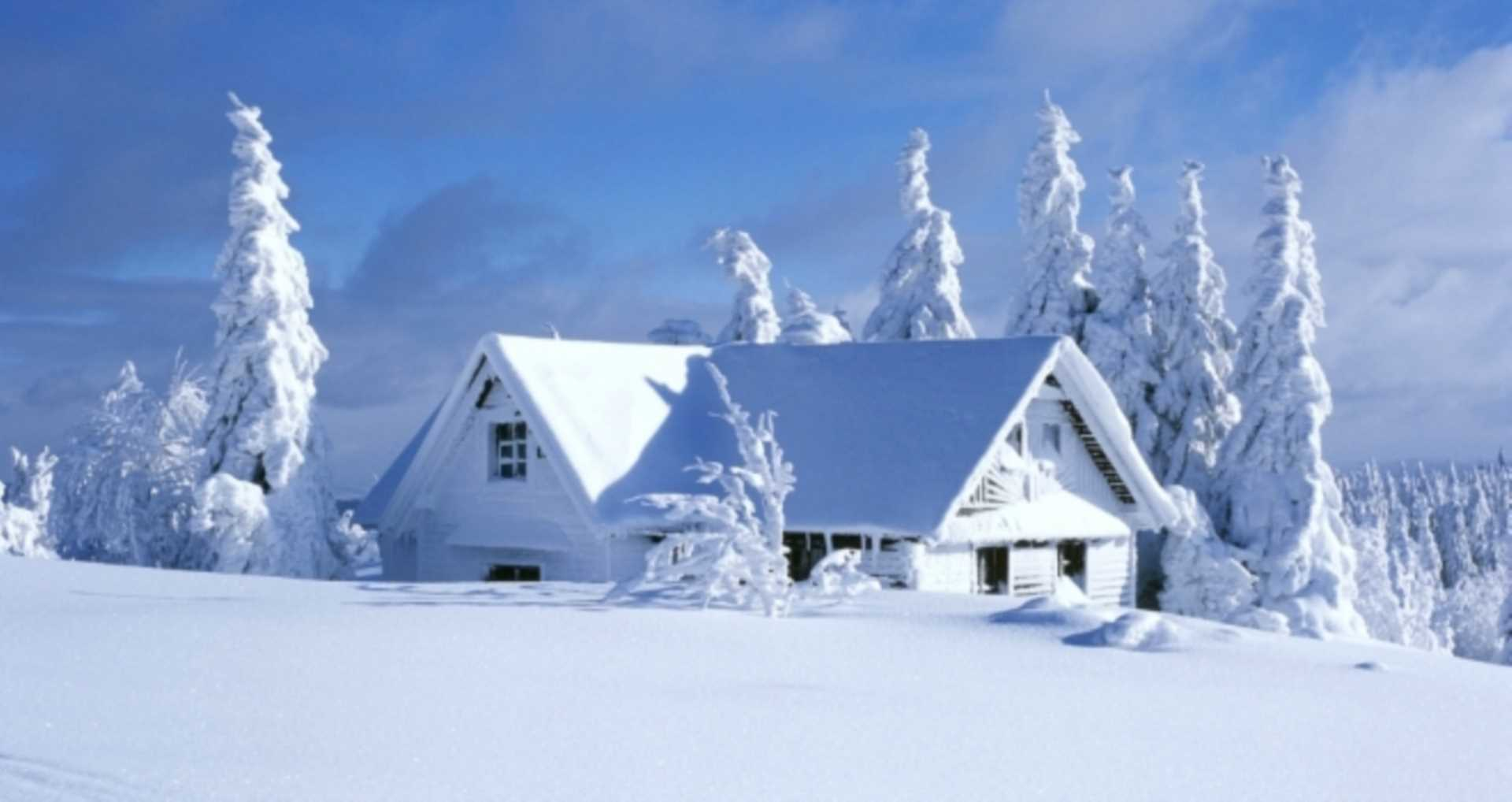 Spring is here - time to storm - proof your home