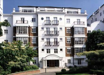2 Bedroom Apartment, Redwood Mansions, Kensington Green, London, W8
