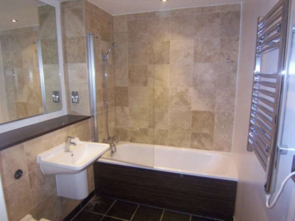 JP Hay Lettings - 1 Bedroom Apartment, Quays, Salford