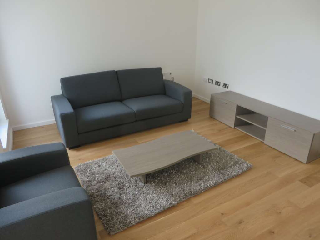 JP Hay Lettings - 2 Bedroom Apartment, Northern Quarter, Manchester