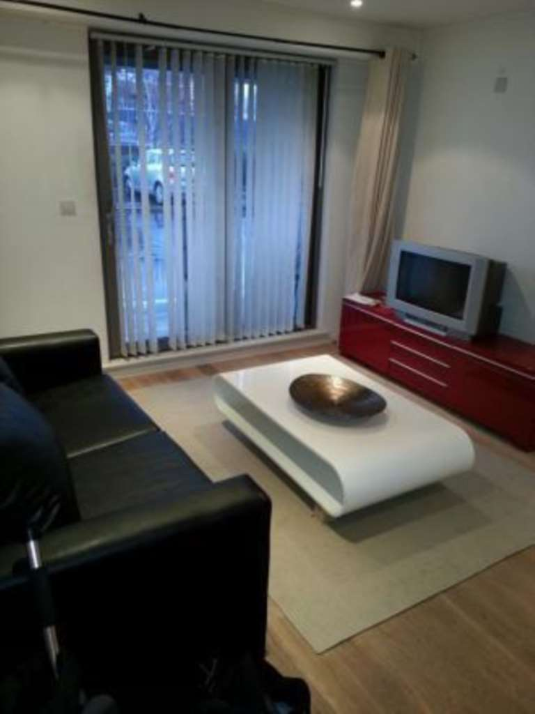 JP Hay Lettings - 2 Bedroom Apartment, Chester Road, Castlefield
