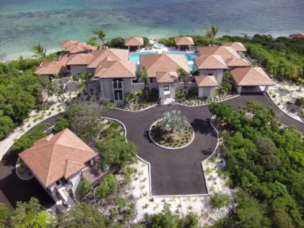 9 Bedroom House, Turks And Caicos Islands