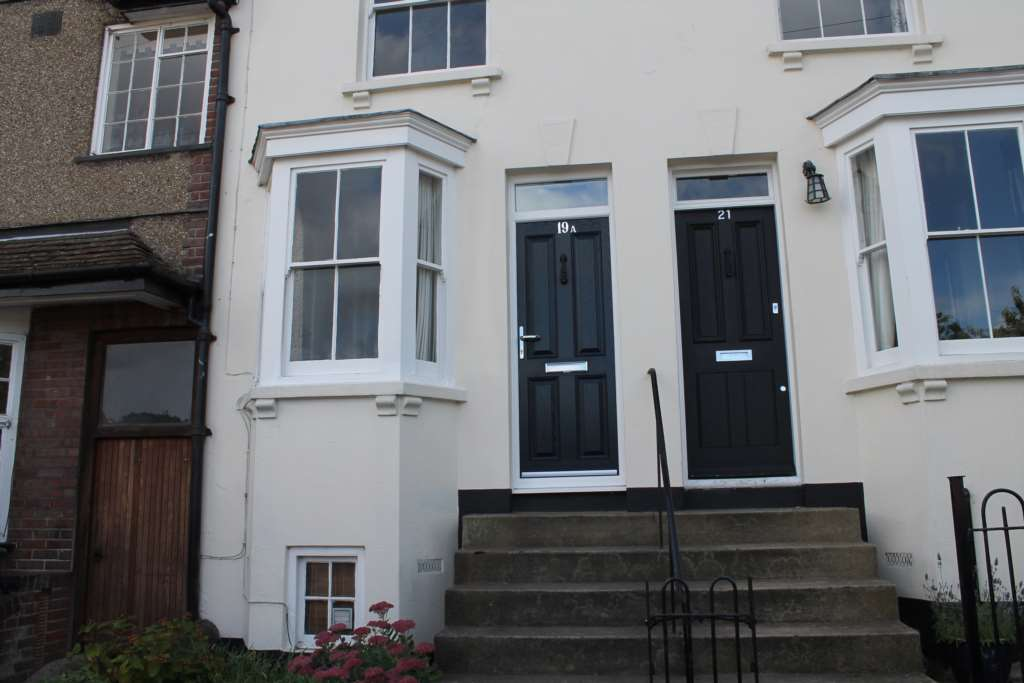 Knights Lettings - 2 Bedroom Terrace, Charles Street, Berkhamsted