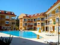 2 Bedroom Apartment, Kemer, Turkey