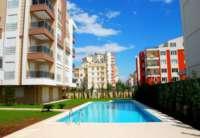2 Bedroom Apartment, Konyaalti, Turkey