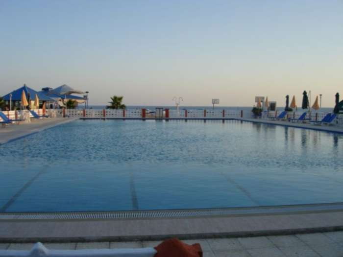 Aurora International Properties - 2 Bedroom Apartment, Alanya, Turkey