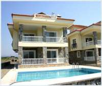 3 Bedroom Detached, Dalaman, Turkey