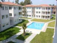 3 Bedroom Apartment, Dalaman, Turkey