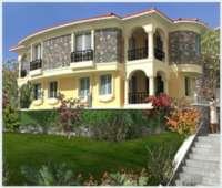 3 Bedroom Villa, Akkaya, Dalaman, Turkey