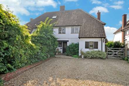 4 Bedroom Semi-Detached, Winterbrook Lane, Wallingford