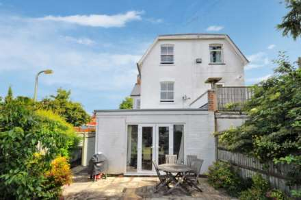Property To Rent Station Road, Wallingford
