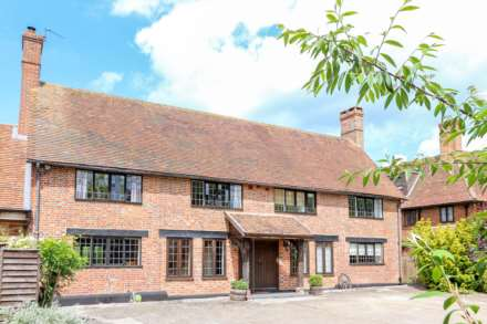 4 Bedroom House, Long Wittenham