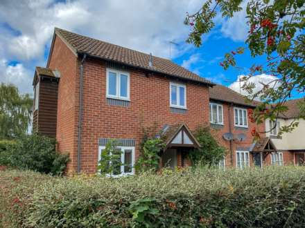 Property To Rent Wormald Road, Wallingford