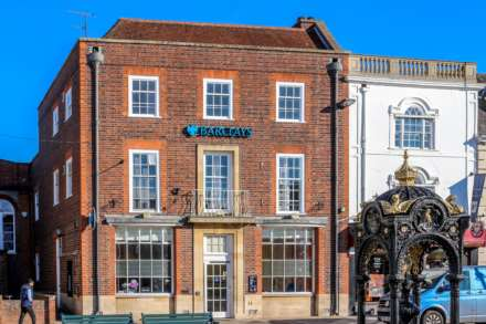 Property To Rent Market Place, Wallingford