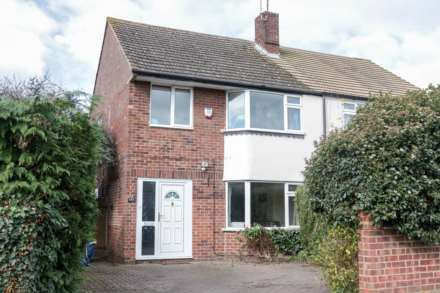 Property For Sale Brookmead Drive, Wallingford