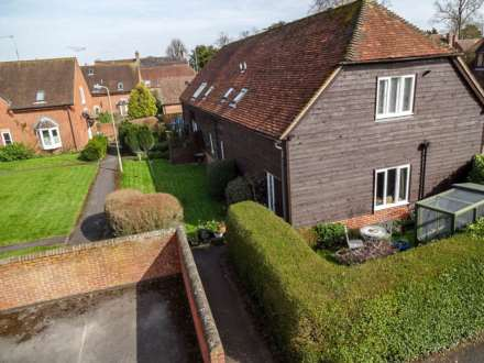 Property For Sale Bosley Crescent, Wallingford