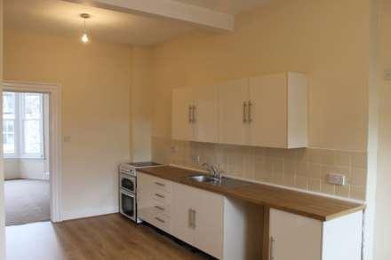 2 Bedroom Duplex, St James Street, Weston Super Mare