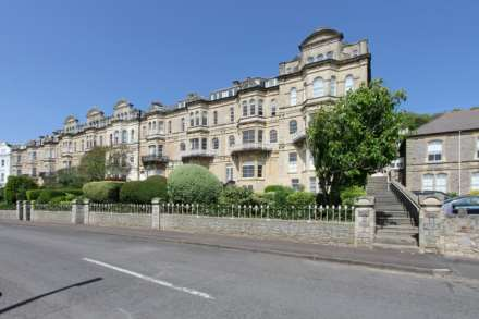 2 Bedroom Apartment, The Highbury, Weston-super-Mare