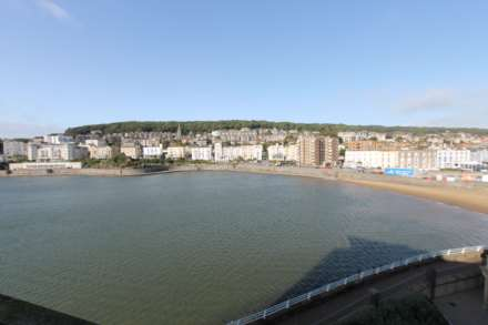 1 Bedroom Apartment, Knightstone Causeway, Weston-super-Mare