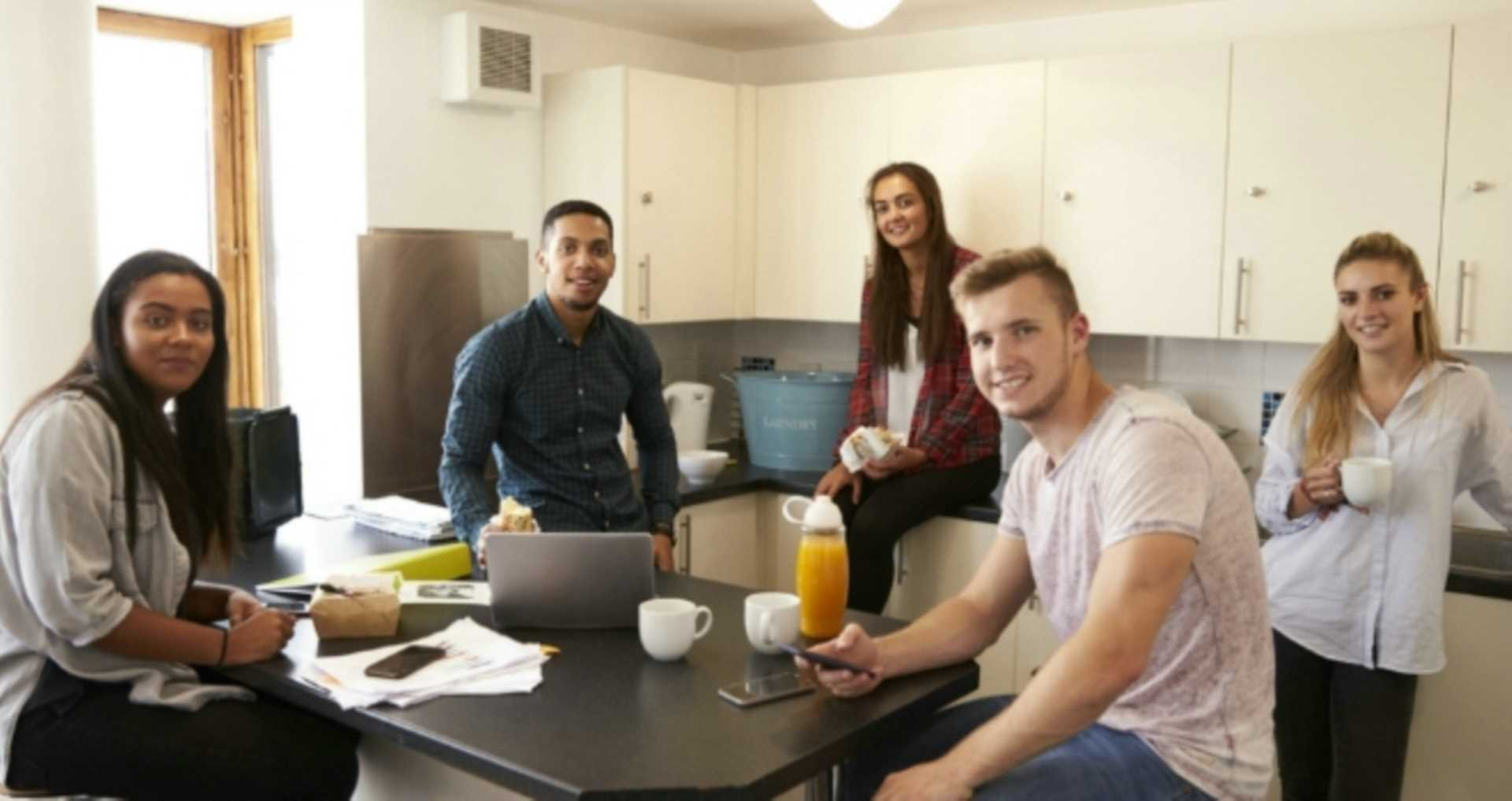 Top tips for finding student accomodation